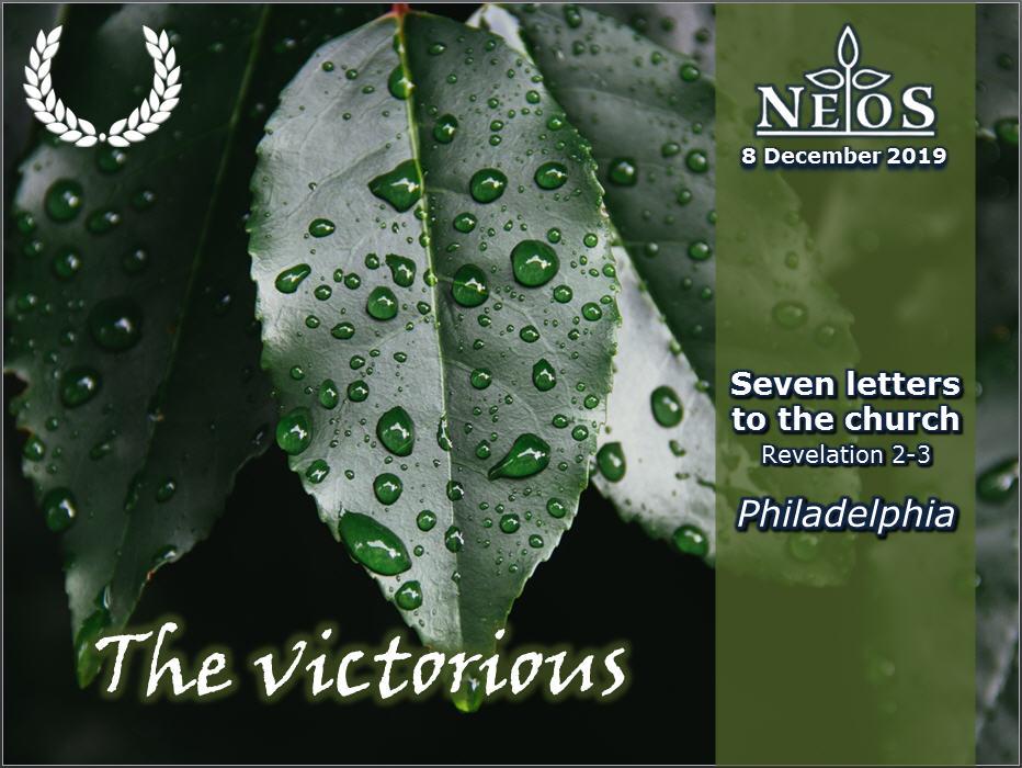 The victorius – Philadelphia