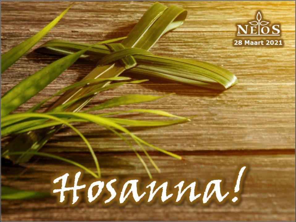 Hosanna !